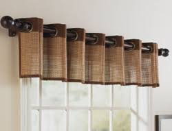 Kirsch Curtain Rods Canada by Wooden Curtain Rods Interior Design