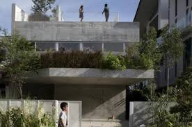 100 Terrace House In Singapore World Architecture News Of Th Gallery 96 Trends