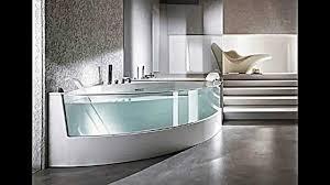 Badewanne Mit Dusche Ergonomische Eck Badewanne Mit Dusche Und Whirlpool Funktion