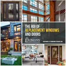 Replacement Windows Premium Vinyl Windows Centennial
