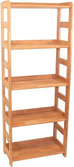 praktisches regal beethoven 168x65x33cm echtholz buche geölt für wohnzimmer büro oder kinderzimmer echtes holz
