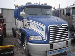 100 Trucks For Sale In Springfield Il 2004 Mack VISION CX613 For Sale In IL By Dealer