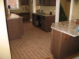 rta kitchen cabinets los angeles tumbled tile backsplash