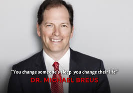 Dr Breus Bed by Find Your Sleep Type And Cure Insomnia Dr Michael Breus