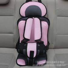 siege auto pour bebe de 6 mois portable siège d auto pour bébé pour 6 mois à 5 ans bébé épaissir