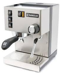 Rancilio Sylvia Automatic Coffee Machine