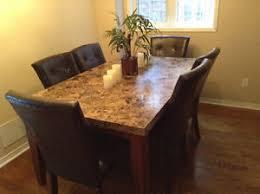 Dinner Table And Chairs Mississauga Peel Region Toronto GTA Image 1