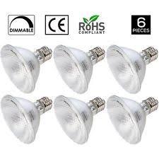 recessed downlight par30 light bulbs ebay