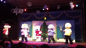Knotts Berry Farm Halloween Camp Spooky by A Peanuts Guide To Christmas At Camp Snoopy Theater In Knott U0027s