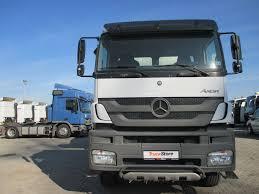 100 Truck Store MERCEDESBENZ Axor 4140 Concrete Mixer Truck
