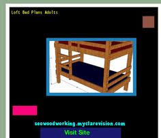playhouse loft bed with stairs plans 080800 woodworking plans