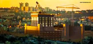 Threshing Floor Bible Meaning by What The Bible Says About The Coming Third Jewish Temple Will