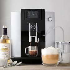 Krups Coffee Maker Parts Awesome Jura E6 Automatic Machine