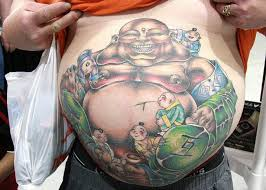Asian Tattoos And Designs