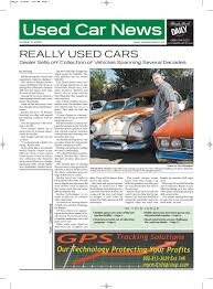 10/5/09 By Used Car News - Issuu