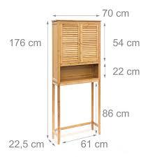 40 cm x 170 cm badezimmerschrank