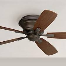 Flush Mount Ceiling Fans With Lights 44 by Hugger Ceiling Fans Flush Mount Fan Designs Lamps Plus