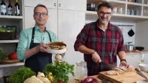 iss besser gesunde italienische küche ard mediathek