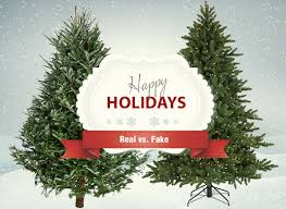 Best Artificial Christmas Tree Type by Real Or Artificial Christmas Tree Consumer Reports
