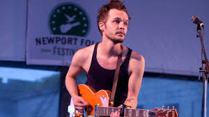 Wilco Tiny Desk Setlist by The Tallest Man On Earth Live In Concert Newport Folk 2012 Npr