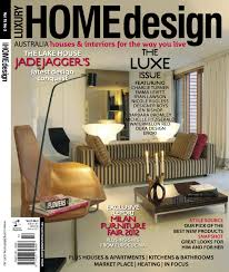 Free Interior Design Magazine The Latest Architectural