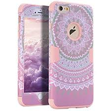 Amazon iPhone 6 Plus Cases iPhone 6S Plus Case SKYLMW Hard