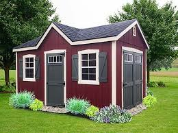 Big Red Shed Goldsboro Nc by Liberty Storage Solutions