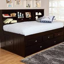 Sears Trundle Bed by Convertible Crib Showing A Full Size Bed Craiglist Pinterest