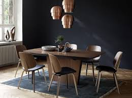 Milano Extendable Designer Dining Table