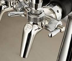 Perlick Stainless Beer Faucet by Beer Dispenser Beer Dispenser For Home Home Beer Dispenser