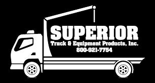 Superior Truck & Equipment Products, Inc.