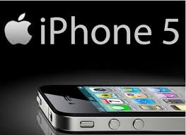 Flash-info n°2 à propos de l'iPhone 5 !