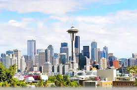 100 Beautiful Seattle Pictures The Skyline Of Downtown Chainimage