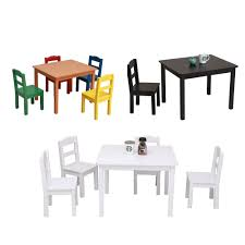 Details About Child 5 Piece Dining Table Set Chair Wood Kitchen Breakfast  Furniture 3 Colors Best Choice Products Kids 5piece Plastic Activity Table Set With 4 Chairs Multicolor Upc 784857642728 Childrens Upcitemdbcom Handmade Drop And Chair By D N Yager Kids Table And Chairs Charles Ray Ikea Retailadvisor Details About Wood Study Playroom Home School White Color Lipper Childs 3piece Multiple Colors Modern Child Sets Kid Buy Mid Ikayaa Cute Solid Round Costway Toddler Baby 2 Chairs4 Flash Fniture 30 Inoutdoor Steel Folding Patio Back Childrens Wooden Safari Set Buydirect4u