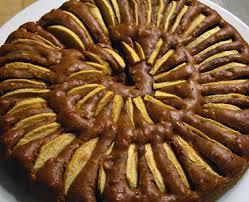 rezept veganer schoko apfelkuchen für anfänger