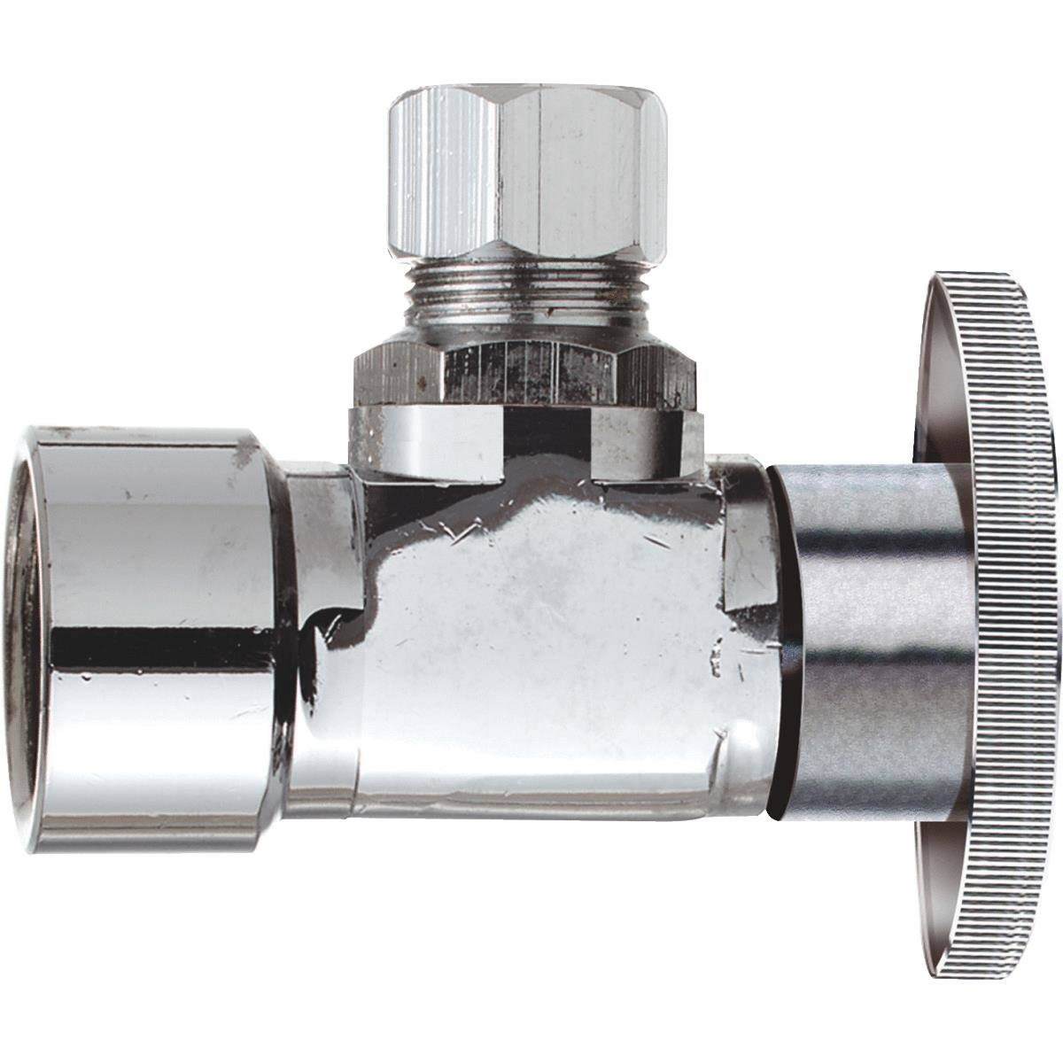 Do It Best Quarter Turn Angle Valve