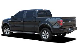 2009 - 2014 Ford F-150