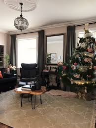 What Is The Best Christmas Tree by Eclectic Christmas Home Tour U2013 Michellematangi