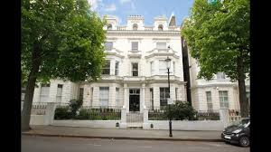 100 Holland Park Apartments Two Bedroom Apartment Italianate Style Villa W11