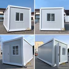 100 Modular Container House China Price Manufacturers Suppliers