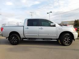 100 Trucks For Sale In Colorado Springs 2014 Nissan Titan SV CO 1N6BA0EC8EN504067