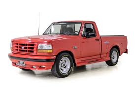 1993 Ford F150 XLT Lightning For Sale #86715 | MCG 2002 Ford F150 Svt Lightning For Sale All Collector Cars 1993 Ford Classic For Sale 2004 Lightning David Boatwright Partnership Dodge 2wd Regular Cab Near O Fallon Fort 1999 Svt Custom Trucks Pinterest In Bright Red Photo 3 A84471 Truck 1994 Svtperformancecom Naples Fl Stock A48219 Xlt 86715 Mcg 2018 Raptor Blue Marlborough Ma