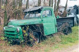 100 1948 Dodge Truck A Vintage Ram Rusting Away Can It Be Saved Hot Rod