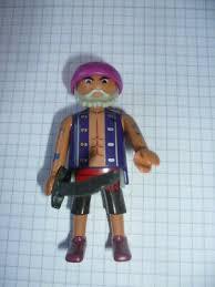 playmobil 4 figuren piraten schatzinsel figur schwert