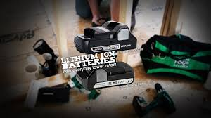 Milwaukee Tool United Kingdom Power by Hitachi Power Tools Usa Makers Of Quality Durable Reliable Tools