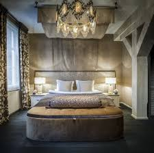Luxury Bedroom Decoration By Ethnic Chic 1 Home Inspiration Ideas