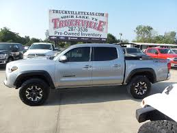 Used Toyota Premier Trucks & Vehicles For Sale Near Lumberton ...