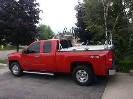A Heavy Duty Truck Bed Cover And Racks On A Chevy Silverad… | Flickr A Rack System And Truck Bed Cover On Chevygmc Silverado Flickr 2007 Chevrolet Pickup Truck Bed Item Ca9012 So Customize Your With A Camo Bedliner From Dualliner Spotted Plastic On 2002 Chevy Colorado Liner For 2004 To 2006 Gmc Sierra And Lock Trifold Hard Tonneau For 42018 58 General Motors 17803370 Lvadosierra Rubber Mat With Gm Logo 2018 Undliner Drop In Remove The Sketchy Way 2 People Youtube Decked Organization By