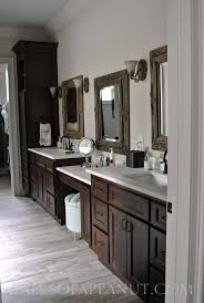 grey laminate flooring kitchen best cabinets and floors ideas