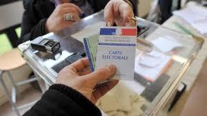 bureau de vote la carte des bureaux de vote